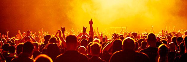 Demanda a Justin Bieber por provocar una pérdida de audición en un concierto